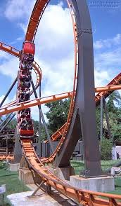 scorpion busch gardens tampa they talked me into going on it one time legs were like noodles when i got off i new there was a reason i never went on it