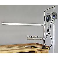 workbench lighting ideas. i might need to get this light bar good idea foredom workbench system lighting ideas