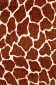 giraffe animal print wallpaper for iphone or android wallpapers