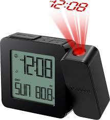 Проекционные <b>часы</b> с термометром <b>Oregon Scientific RM338PX</b> ...