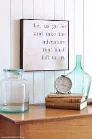 diy wall art quote sign the painted hive on quote wall art frames with diy quote art and free printable sign the painted hive