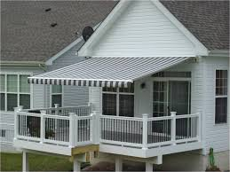 Retractable Patio Deck Awning Home Decor By Reisa