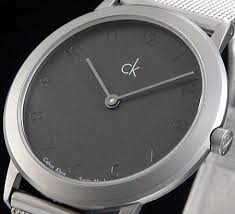 bright rakuten global market calvin klein men ck watch gray calvin klein men ck watch gray clockface metal belt k0311110