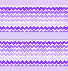 purple ombre chevron wallpaper border wall decals girls room