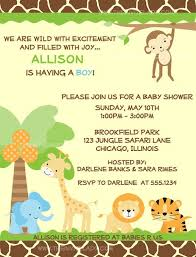 Free Printable Safari Birthday Invitations Best Ideal Jungle Theme Birthday Invitations Free Printable