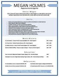 Dental Hygiene Resume Sample Best Of Get This And Other Extra Cool Resume Templates That You Can