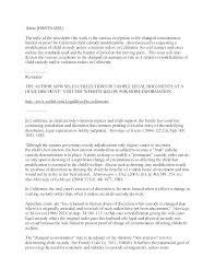 Shared Custody Agreement Template Buildbreaklearn Co