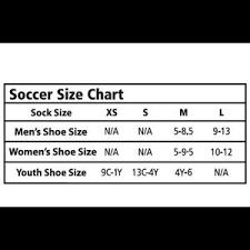 Adidas Copa Soccer Socks Size Chart Zerocarboncaravan Net