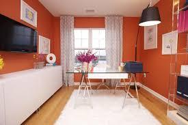 psychologist office design. Psychologist Office Decor Red Design