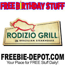 free birthday stuff rodizio grill the brazilian steakhouse