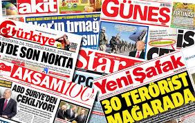 Reuters araştırması: En az güvenilen televizyon ve gazete, A Haber ile  Sabah... - Tr724