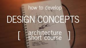 architecture design concept. Interesting Concept Architecture Short Course How To Develop A Design Concept In