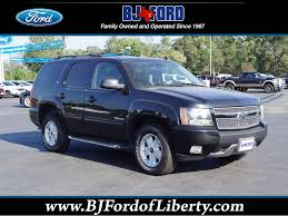 Used 2011 Chevrolet Tahoe For Sale | Liberty TX
