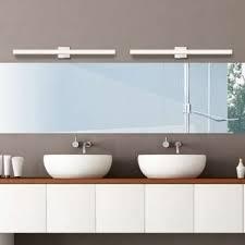 Contemporary Bathroom Light Fixtures