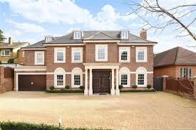 Captivating 7 Bedroom House For Sale   Uphill Road, Mill Hill