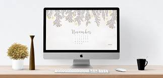 november calendar header november 2016 free calendar background desktop wallpaper