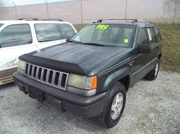 Cheap Used Jeeps under $1,000