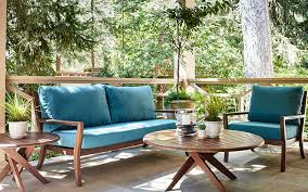 patio furniture for small spaces 8