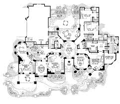 Types bedrooms page gothic mansion floor plans Types Bedrooms page gothic Mansion Floor Plans