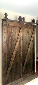 bypass barn door bypass barn doors for closets bypass vintage sliding barn door closet hardware bypass