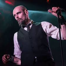 A Casual Conversation with Aaron Stainthorpe of My Dying Bride #040 by The  Brutally Delicious Podcast • A podcast on Anchor