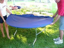 elastic outdoor table cover elastic outdoor table