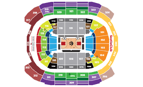 Maple Leafs Seating Chart 21 Unmistakable Toronto Maple Leafs Tickets Ticketmaster