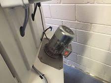new replacement motor for aqua wet vapour blast cabinets 425 vat