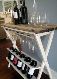 Image Kitchen Diy Wine Rack Makeoveri Have An Almost Identical before Table My Mom Has One Identical To Mine Both Of Which Are Sitting In Garages Right Now Largepetinfo Diy Wine Rack Makeoveri Have An Almost Identical before Table