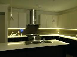 clever led strip lights under cabinet c7447567 battery led strip lights for under kitchen cabinets