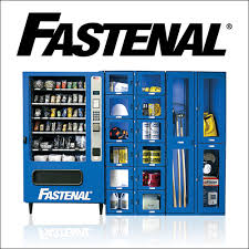 Fastenal Vending Machine Simple Fastenal 484848 SafetyHealth Magazine