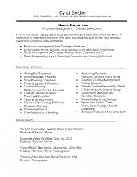 Production Manager Resume Cover Letter Conferenceducer Resume Example Templates Bunch Ideas Of Mwd Field 97