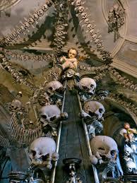 czech republic bone church shedreamsoftravel com