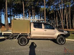 Hilux 2008 SR5 4x4 OFF Road SET UP AND Extras in Fremantle, WA