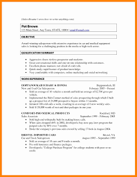 Resume Templates For Insurance Claims Adjuster Best Of Resume