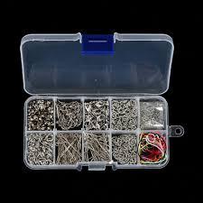 diy jewelry making tools kits head chain beads