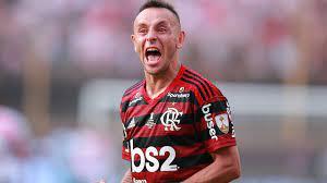 Keine Rückkehr zu Bayern München? Flamengo will mit Ex-FCB-Spieler Rafinha  verlängern