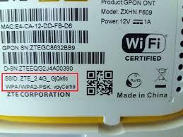 Lindungi wifi anda dengan cara mengganti password wifi indihome modem zte anda secara berkala agar aman dan kuat berikut ini. Lupa Password Wifi Indihome Ikuti Panduan Mudah Ini Gudviral Com