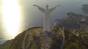 Il Cristo Redentore di Maratea - YouTube