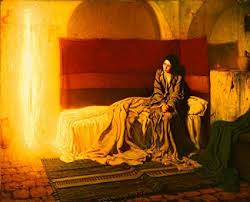 Image result for images of annunciation