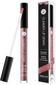 Absolute New York <b>Glimmer</b> Lip Spark Chromatic Lip Gloss <b>блеск</b> ...