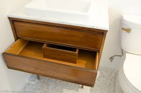 mid century modern bathroom vanity. Mid Century Bathroom Vanity New Modern Ideas \u2013 Direct Divide K