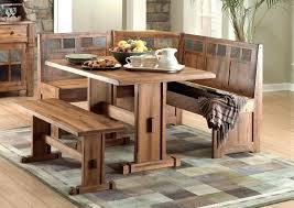 epic breakfast table set modern home kitchen nook tables set breakfast table sets in excellent best alluring corner breakfast nook round table set interior