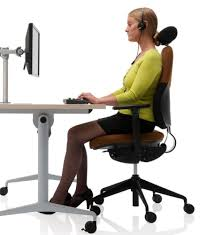 person office. A Well Fitted Chair Is Crucial To Your Health And Wellbeing Person Office
