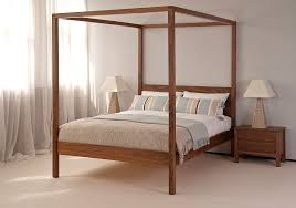 Canopy Bed Covers For King Size : Sourcelysis - Dramatic Look Of ...