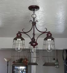 reclaimed industrial lighting. hometalk repurposed reclaimed light fixture funky lightingindustrial industrial lighting