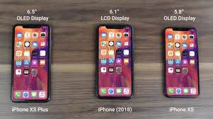 New Video Gives Best Look Yet At 2018 Iphones Cult Of Mac