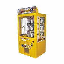 How To Win Vending Machine Games Classy Popular Golden Key Master Video Push Win Vending Game Machine For