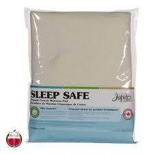 simmons organic crib mattress. sleep safe organic cotton pad simmons crib mattress a