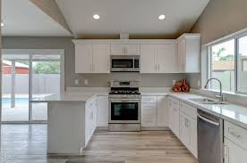 kitchen remodel in chandler one source cabinets